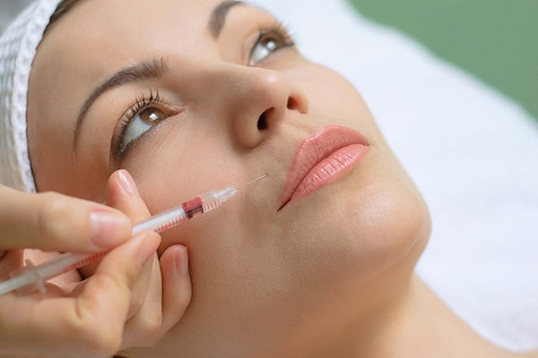 Anti Wrinkle Treatments available at Quinlivan Dental Clinic