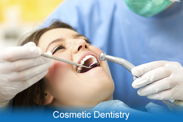 Treatments - Cosmetic Dentistry at Quinlivan Dental Kanturk