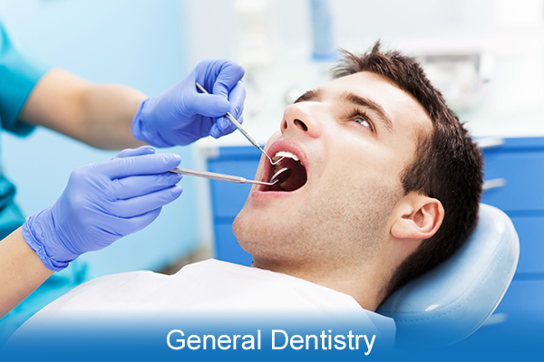 Treatments - General Dentistry at Quinlivan Dental Kanturk