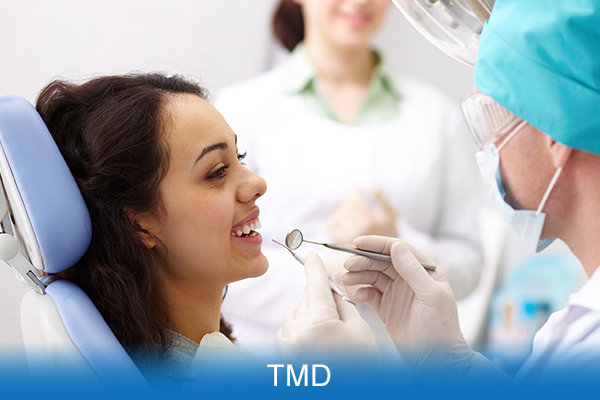 Treatments - TMD at Quinlivan Dental Kanturk